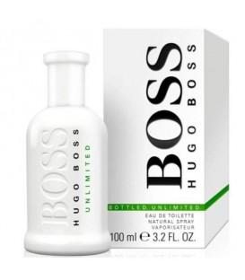 Hugo Boss Bottled Unlimited