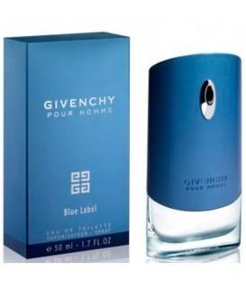 Оригинал Givenchy Pour Homme Blue Label