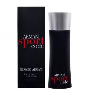 Giorgio Armani Code Sport ( Армани Блэк Код Спорт )