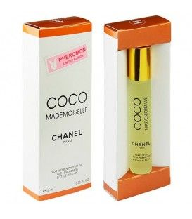 Масляные духи Chanel Coco Mademoiselle