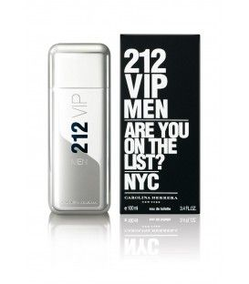 Carolina Herrera 212 VIP Men ( Каролина Херрера 212 Вип мен )