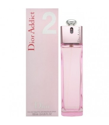 Dior Addict 2