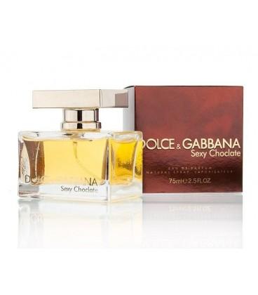 Dolce Gabbana Sexy Chocolate