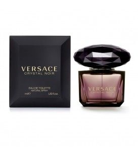 Versace Crystal Noir (версаче кристал ноир)