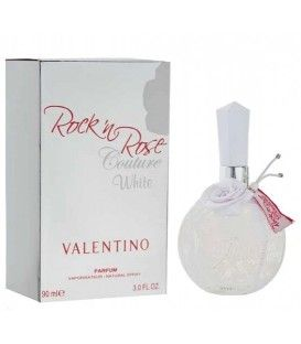 Valentino Rock n Rose Couture White