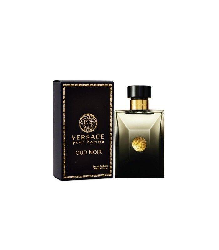 купить Versace Pour Homme Oud Noir версаче пур хом оуд ноир в