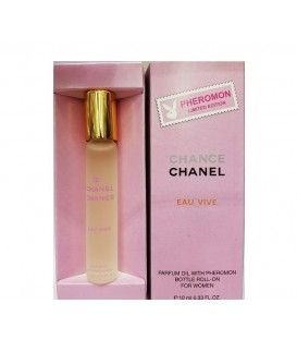 Масляные духи Chanel Chance Vive