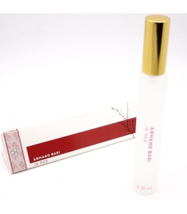 Armand Basi In Red - 35ml