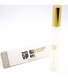Carolina Herrera 212 VIP - 35ml