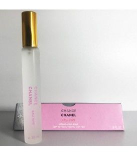 Chanel Chance Eau Vive - 35ml