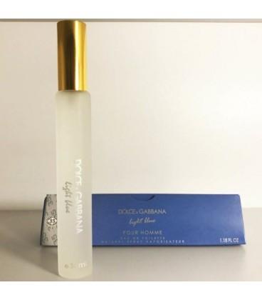 Dolce Gabbana Light Blue Pour Homme - 35ml