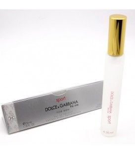 Dolce Gabbana The One Sport - 35ml