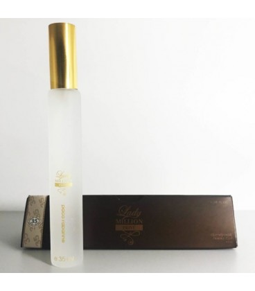 Paco Rabanne Lady Million Prive - 35ml