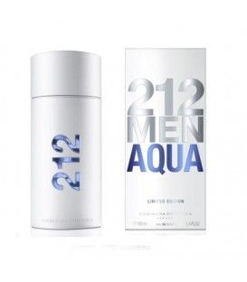 Carolina Herrera 212 Men Aqua ( каролина херрера 212 мен аква )