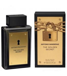 Antonio Banderas The Golden Secret ( Антонио Бандерас Голден Секрет )