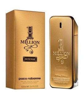 Paco Rabanne 1 Million Intense (Пако Рабан 1 Миллион Интенс)