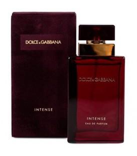Dolce Gabbana Pour Femme Intense
