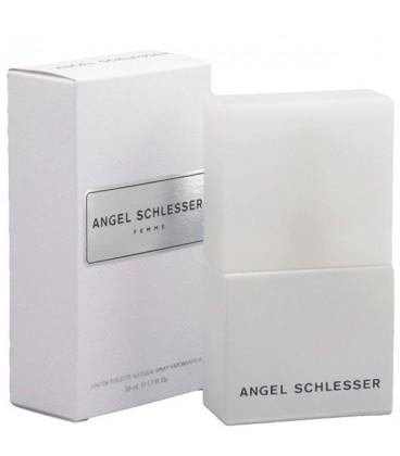 Angel Schlesser Femme