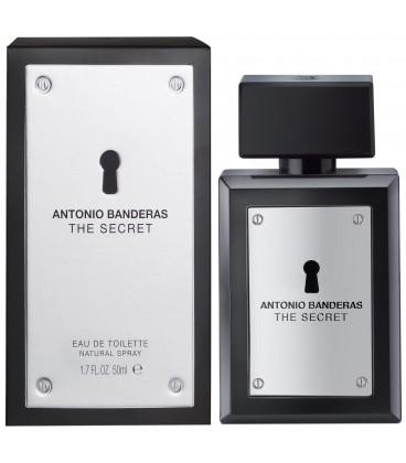 Antonio Banderas The Secret