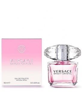 Оригинал Versace Bright Crystal