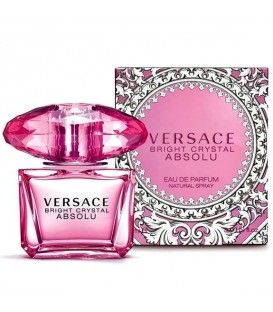 Оригинал Versace Bright Crystal Absolu