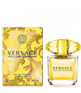 Оригинал Versace Yellow Diamond