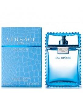 Оригинал Versace Man Eau Fraiche