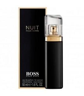 Оригинал Hugo Boss Nuit Pour Femme