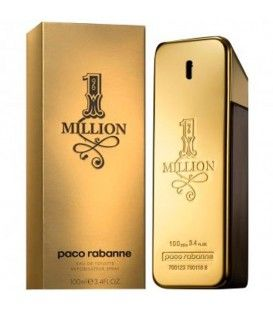 Оригинал Paco Rabanne 1 Million