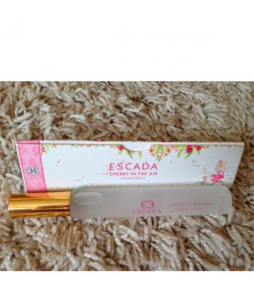 Escada Cherry in the Air Limited Edition