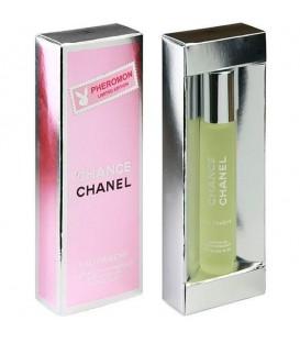 Масляные духи Chanel Chance