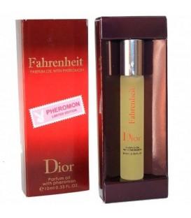 Масляные духи Dior Fahrenheit