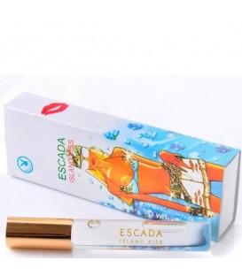 Масляные духи Escada Island Kiss
