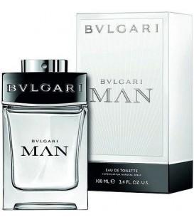 Bvlgari Man ( Булгари Мен )