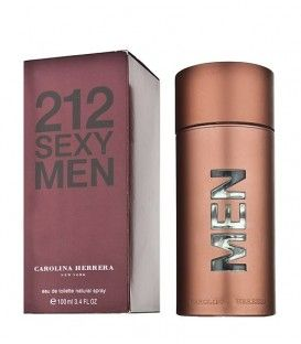 Carolina Herrera 212 Sexy Men ( Каролина Херрера 212 Секси мен )
