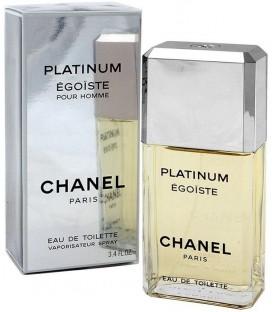 Chanel Platinum Egoist Pour Homme ( Шанель Платинум Эгоист )