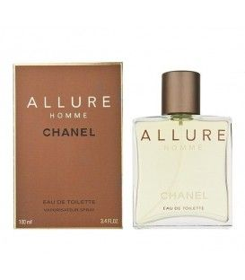 Chanel Allure Homme ( Шанель Аллюр Хом )