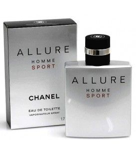 Chanel Allure Homme Sport ( Шанель Аллюр Хом Спорт )