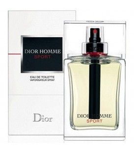 Dior Homme Sport ( Диор Хом Спорт )