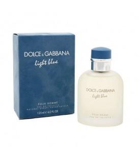 Dolce Gabbana Light Blue Pour Homme ( Дольче Габбана Лайт Блю мен )