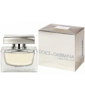 Dolce Gabbana L eau The One