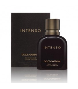Dolce Gabbana Intenso Pour Homme