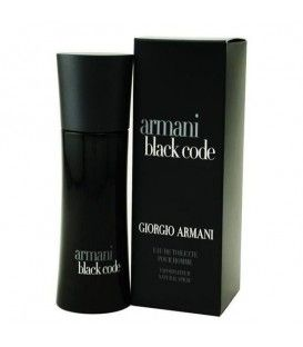 Giorgio Armani Black Code Pour Homme ( Армани Блэк Код Пур Хом )