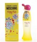 Moschino Cheap and Chic Hippy Fizz (Москино Чип Энд шик Хиппи Физ)