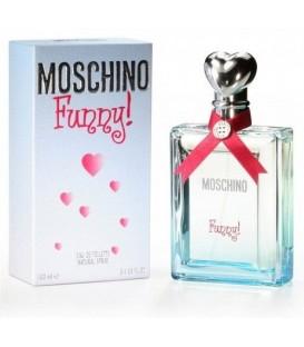 Moschino Funny (Москино Фанни)