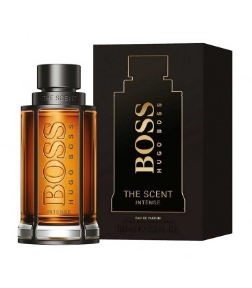 Hugo Boss The Scent Man Intense