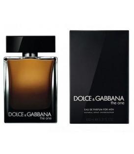 DOLCE GABBANA The One For men edp