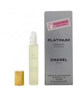 Масляные духи Chanel Platinum Egoist