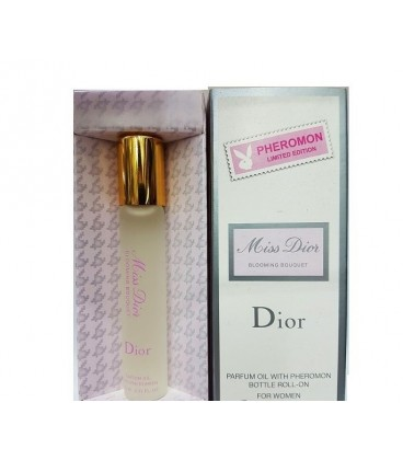 Масляные духи Dior Miss Dior Blooming Bouquet