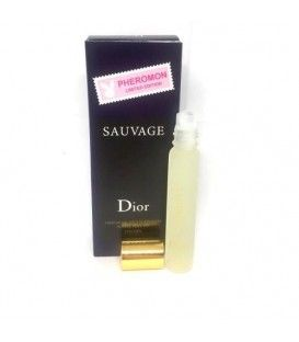 Масляные духи Dior Sauvage